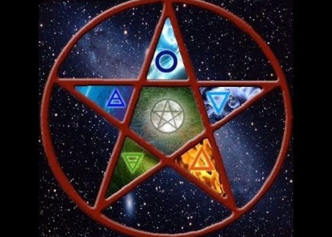 Qué es la Wicca y la brujería